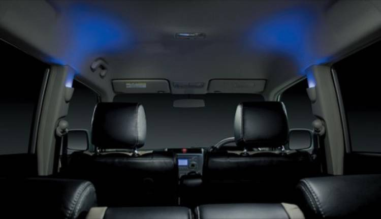 Honda Zest Spark, un kei car con estilo - Diariomotor