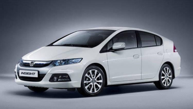 Tras España, el Honda CR-Z y el Insight podrían dejarse de comercializarse en Europa