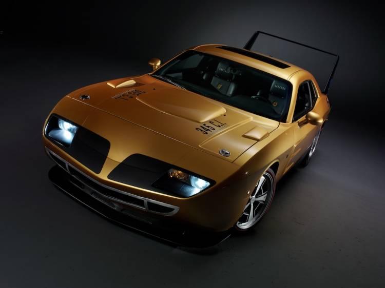 HPP Daytona Challenger