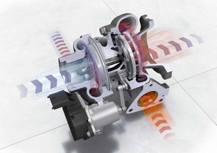 Humo Turbo Roto