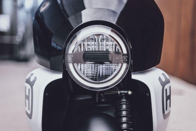Husqvarna Vektorr Concept Scooter Electrico 04