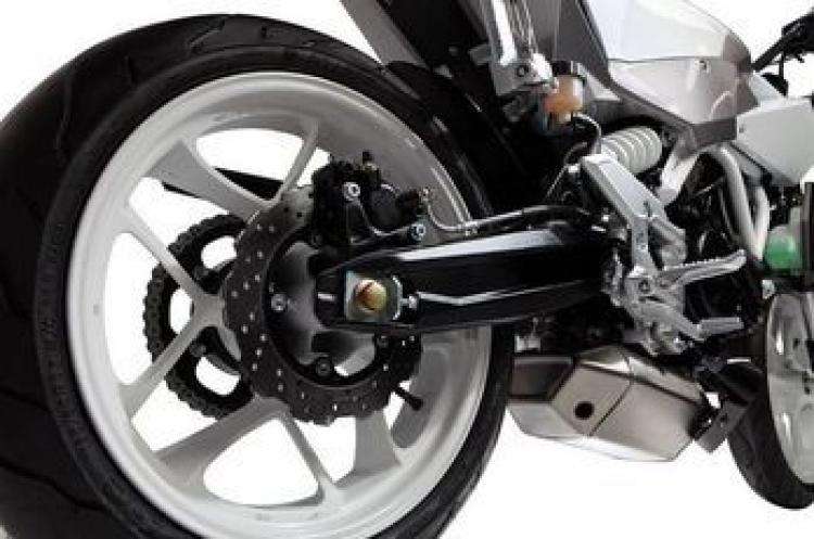 Hyosung GD250N-Evix, los coreanos juegan a ser KTM con una interesante propuesta
