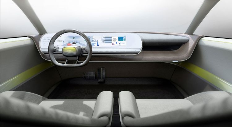 Hyundai 45 Ev Concept 2019 11