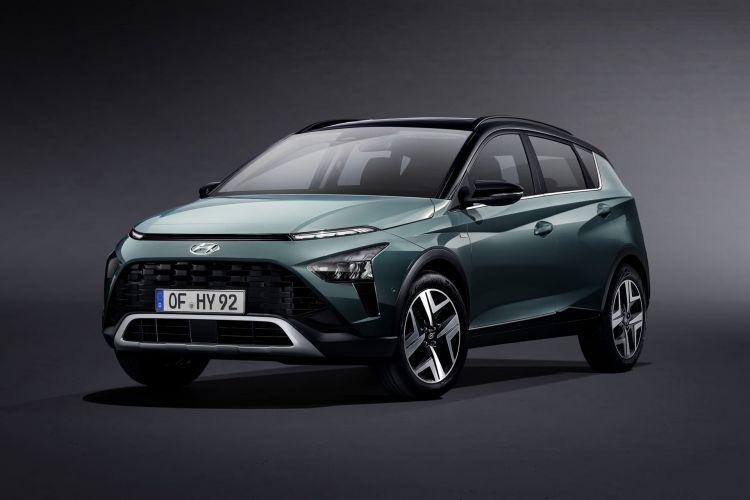 Hyundai Bayon 2021 0221 001