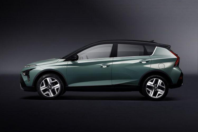 Hyundai Bayon 2021 0221 004