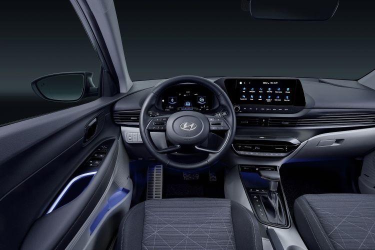 Hyundai Bayon 2021 0221 008
