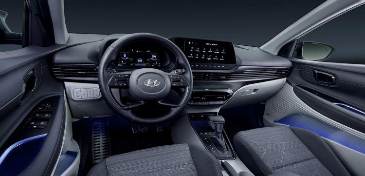 Hyundai Bayon 2021 0221 009