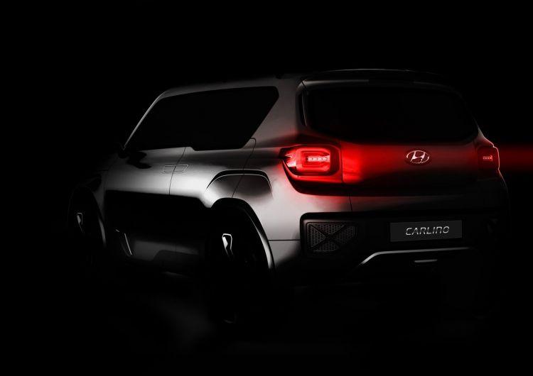 Hyundai Carlino Dm 1
