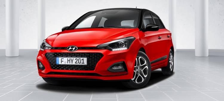 Hyundai I20 2018 Motores 01