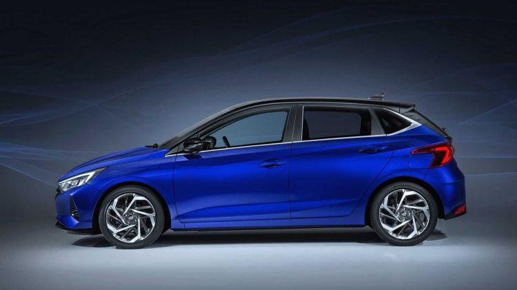 Hyundai I20 2020 0220 011