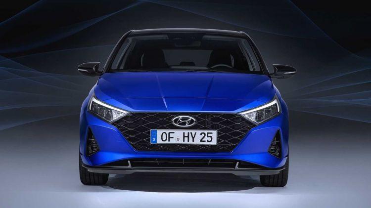 Hyundai I20 2020 0220 012