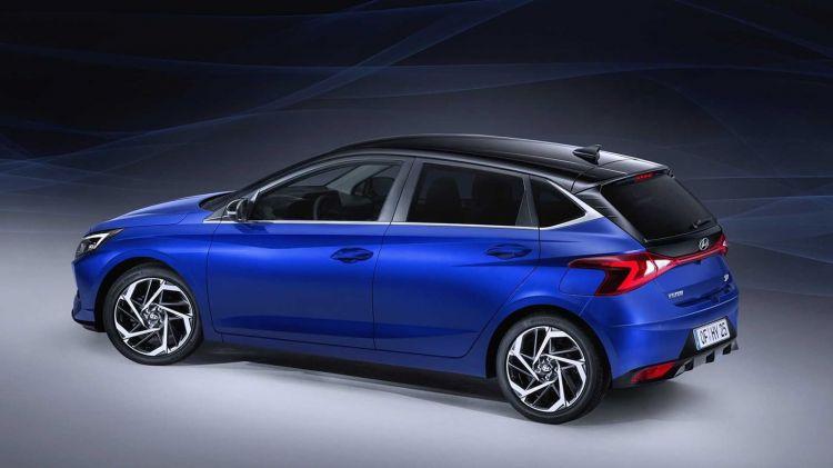 Hyundai I20 2020 0220 015