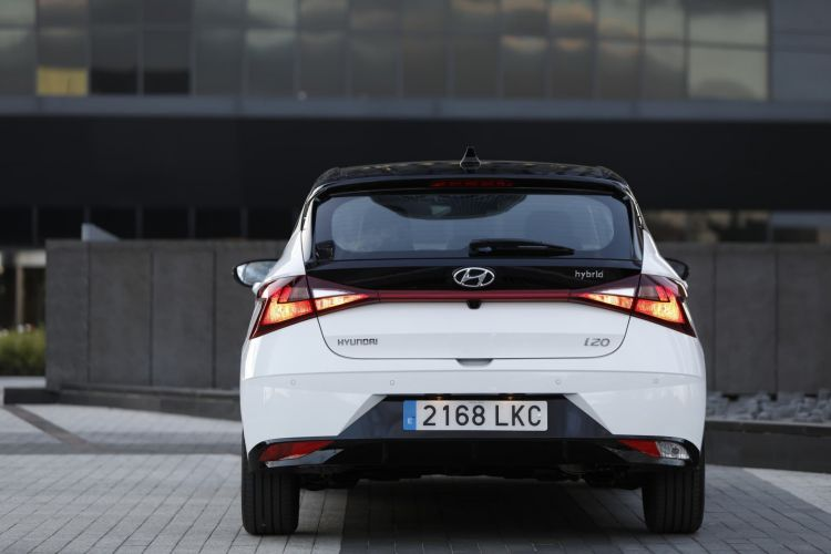 Hyundai I20 2020 Comercializacion 04