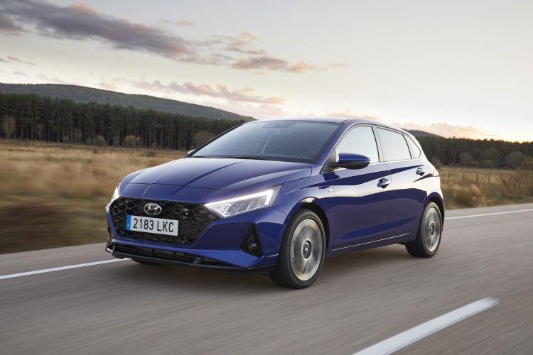 Hyundai I20 2020 Comercializacion 07