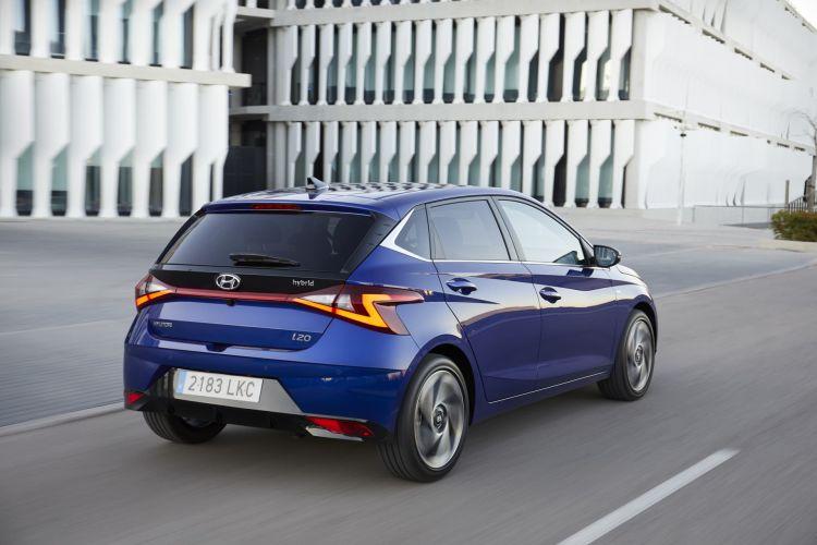 Hyundai I20 2020 Comercializacion 08