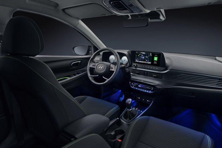 Hyundai I20 2020 Comercializacion 10