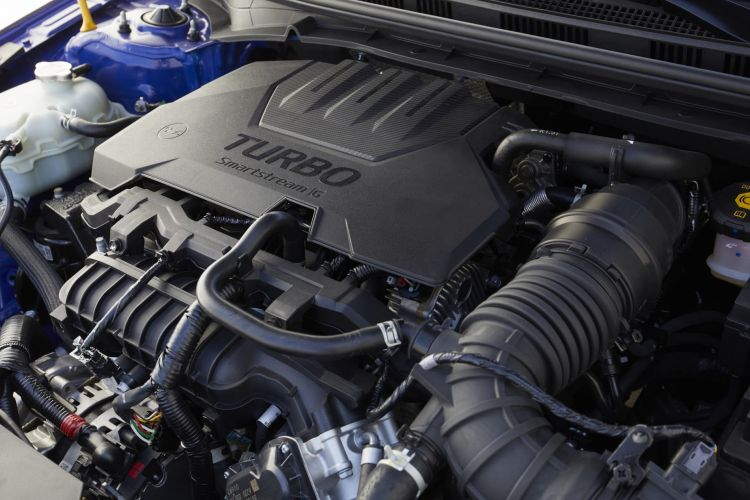 Hyundai I20 2020 Comercializacion 18