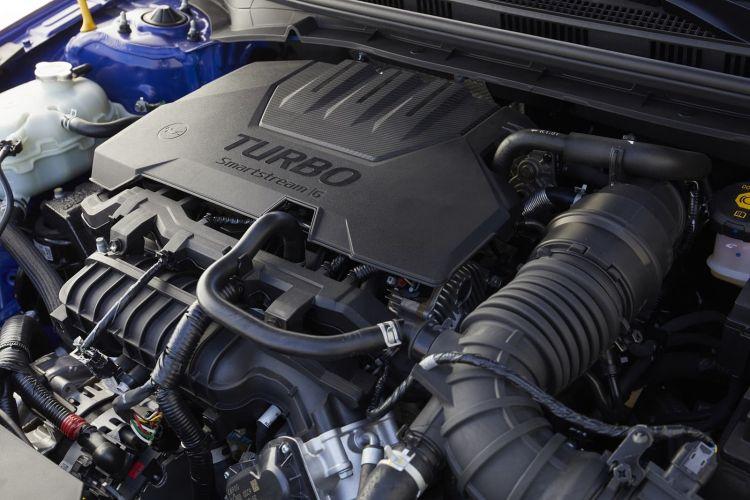 Hyundai I20 2021 Prueba 059