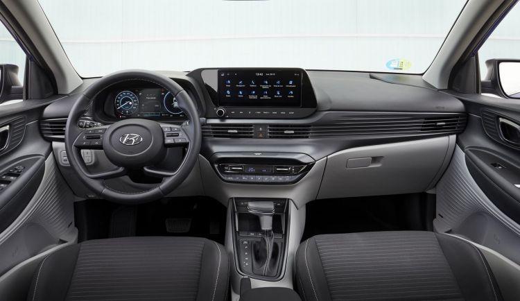 Hyundai I20 2021 Prueba 065