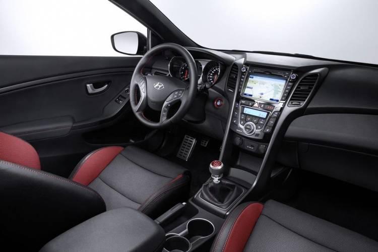 Nuevo Hyundai i30 2015