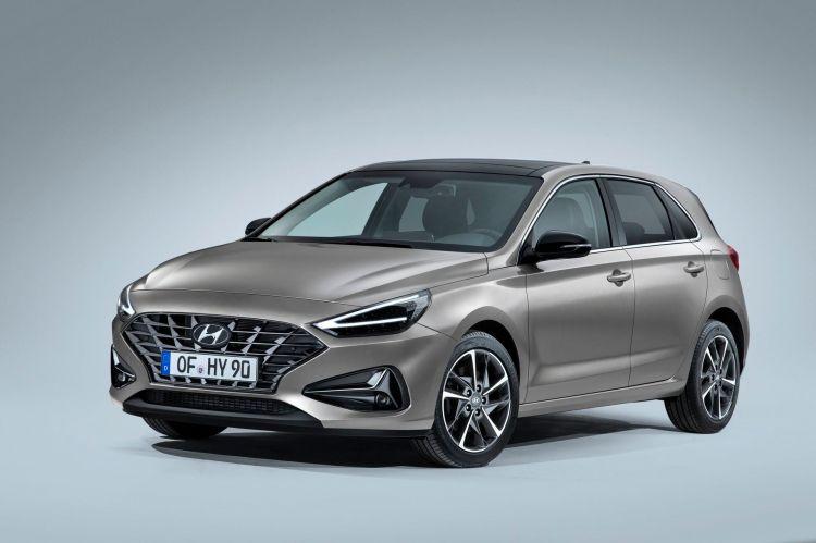 Hyundai I30 2020 Estandar 1