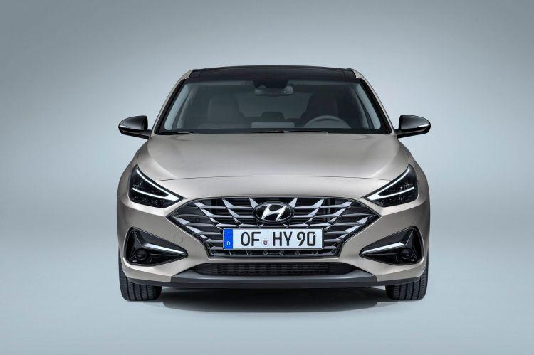 Hyundai I30 2020 Estandar 2