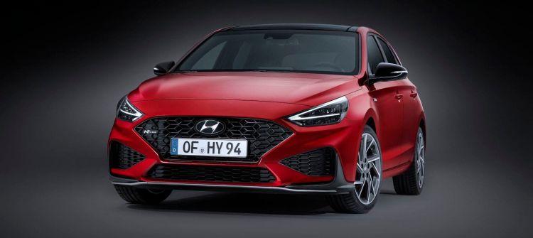 Hyundai I30 2020 P