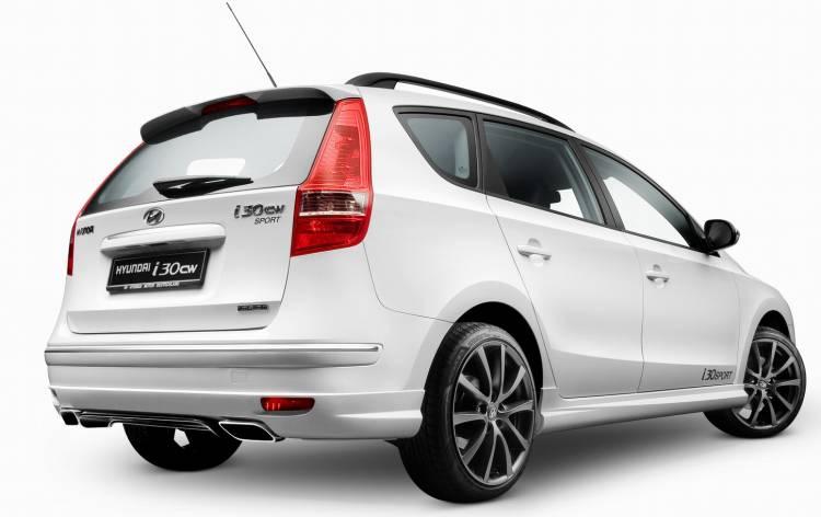 Hyundai i30 CW Sport