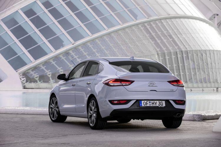 Hyundai I30 Fastback Oferta Dicembre 2020 04