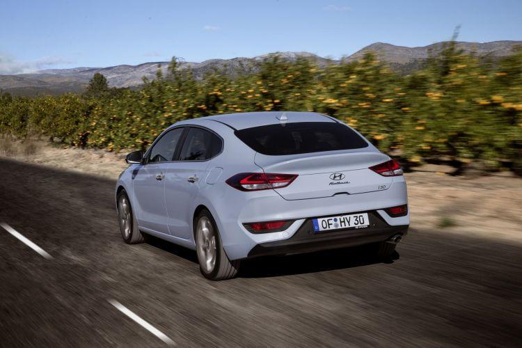 Hyundai I30 Fastback Oferta Dicembre 2020 09