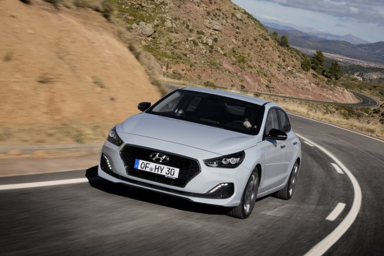Hyundai I30 Fastback Oferta Dicembre 2020 10