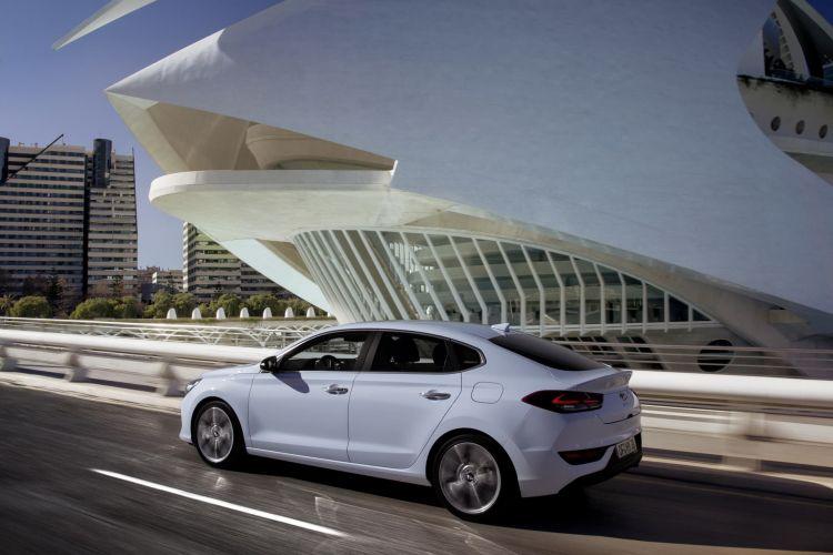 Hyundai I30 Fastback Oferta Dicembre 2020 12