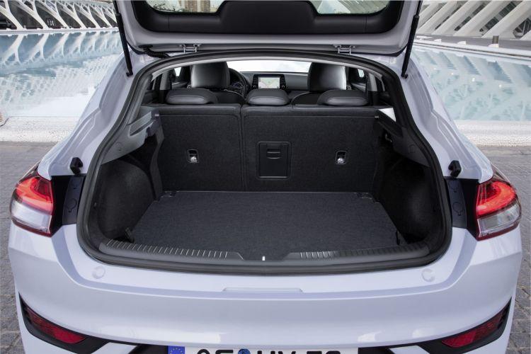 Hyundai I30 Fastback Oferta Dicembre 2020 15