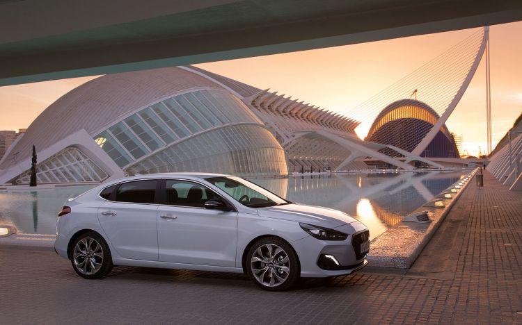 Hyundai I30 Fastback Oferta Noviembre 2020