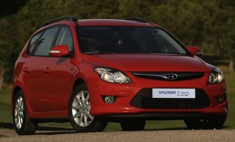 Hyundai i30 i30U