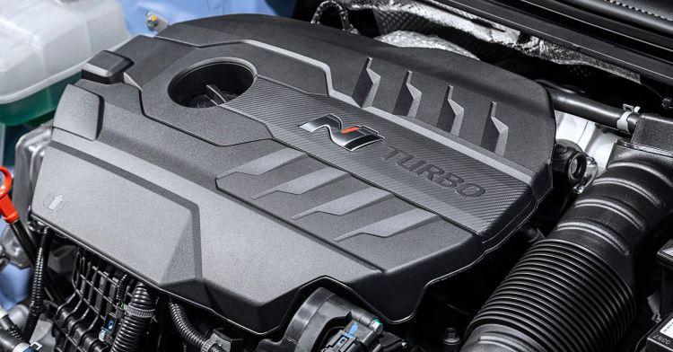 Hyundai I30 N 2021 5