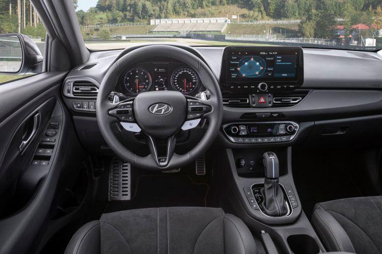 Hyundai I30 N 2021 9