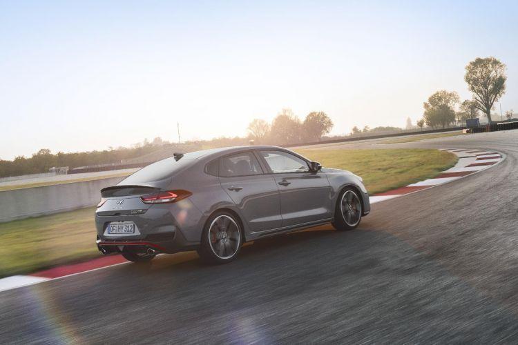 Hyundai I30 N Fastback I30 Fastback N 22