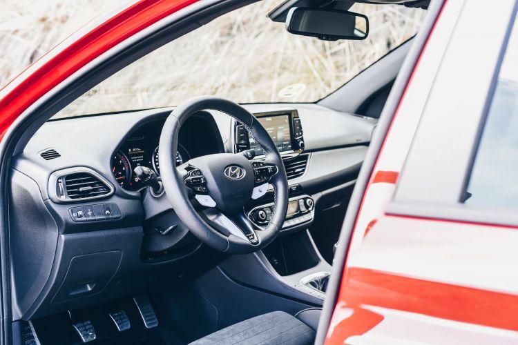 Hyundai I30 N Prueba 23
