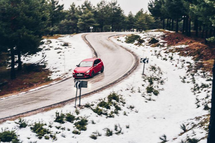 Hyundai I30 N Prueba 39