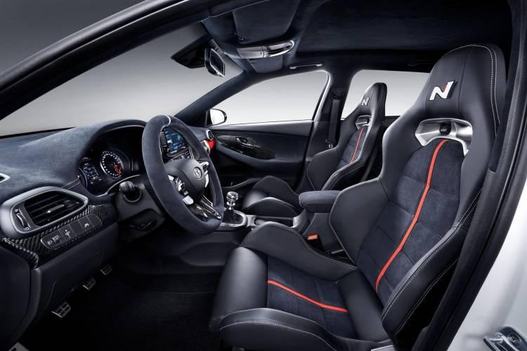 Hyundai I30 N Option 2