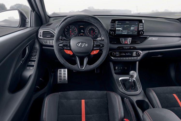 Hyundai I30 N Project C 22