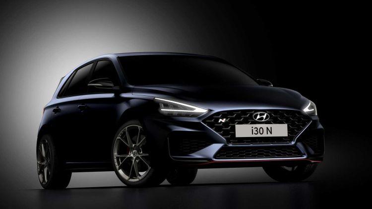 Hyundai I30n 2021 Adelanto 01