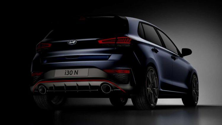 Hyundai I30n 2021 Adelanto 03