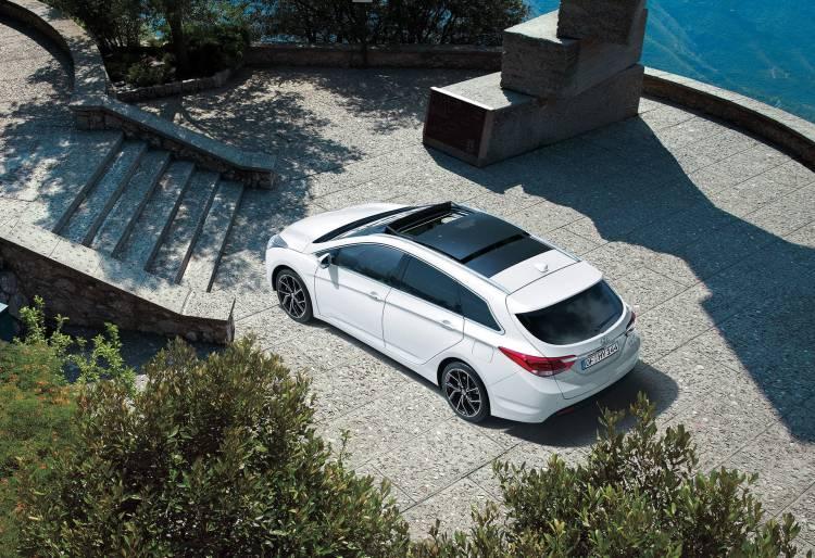 Hyundai I40 00006