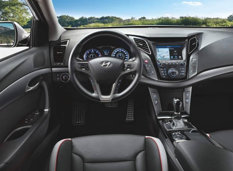 Hyundai I40 2019 10