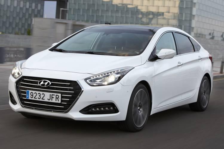 Hyundai I40 26
