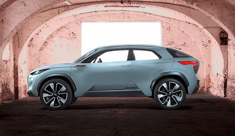 Hyundai podría estar trabajando en una berlina media y un SUV de acceso de enfoque premium