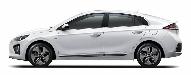 Hyundai Ioniq 2019 0119 001