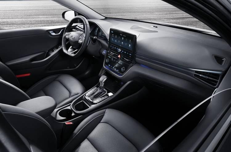 Hyundai Ioniq 2019 0119 004